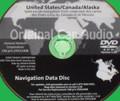 GM Satellite Navigation System CD 25912408 Version 3.10