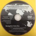 GM Satellite Navigation System CD 25974486U Version 4.0C