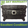 Mazda CX-7 CX7 Radio MP3 Single CD Player Satellite Receiver