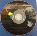 GM Satellite Navigation System CD 25956691 Version 7.3