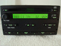 1998 - 2006 Ford Ranger E350 Radio CD Player