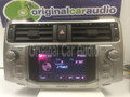 2014 2015 Toyota 4Runner OEM Touch Screen Bluetooth Radio AM FM CD Player