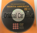 Toyota Lexus Navigation Map DVD 86271-53025 DATA Ver. 10.1 U35