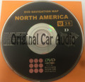 Toyota Lexus Navigation Map DVD 86271-53028 DATA Ver. 13.1 U38
