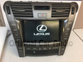 07-10 Lexus LS460 LS600HL Multi-Display Navigation GPS Touch Screen w/Climate control HDD