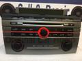 2006 2007 Mazda 3 OEM AM FM Sat Multifunction Single CD Radio Receiver
