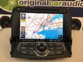 2011-2013 Hyundai Sonata Dimension GPS Navigation HD Radio 96560-3Q0054X