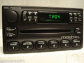1998 - 2005 Ford Explorer Sport Trac Radio CD Mach MP3