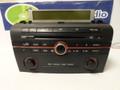2005 Mazda 3 OEM Radio Receiver CD MP3 player AM FM 14792971, BN8K 66 9R0