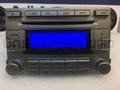 2007 - 2008 Hyundai Veracruz AM FM 6 Disc CD changer MP3 Sat Radio 96160-3J600