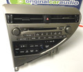 2012 LEXUS 86120-48S50 OEM 6 CD Changer AM FM Radio P10146
