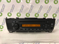 00 01 02 03 04 05 06 Nissan Sentra OEM AM FM Radio Stereo Single CD Player AUX Remote Changer Controls 7 Speaker 180 Watt System CY620