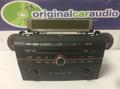 2004 Mazda 3 OEM 6 CD Player Radio Receiver  BN8S 66 9RXA