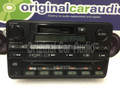 04 INFINITI QX4 OEM BOSE STEREO AM/FM RADIO 6 CD CHANGER Tape CASSETTE PLAYER