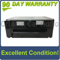 04 05 06 Cadillac SRX OEM Navigation GPS DVD 6 CD Changer Unit U2V