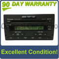 98-05 Ford Explorer Ranger Mercury Mountaineer Radio 6 CD player 2001 2002 2003 2004 05 06 07 08 98 99 00 01 02 03 04