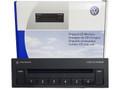 NEW VOLKSWAGEN VW Passat Phaeton AUDI A6 BENTLEY Continental GT Remote 6 Disc Changer CD Player 3C0035110 3W0035110 3D0035110 2004 2005 2006 2007