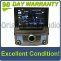 2013 - 2014 Subaru Legacy Outback OEM Touch Screen Navigation XM HD Radio