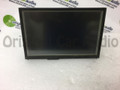 2010 - 2012 Subaru Outback Legacy OEM Harman Kardon 6 CD Navigation Touch Screen DISPLAY ONLY