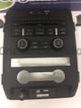 2009 - 2011 Ford F150 Raptor OEM Single CD Radio Control Panel FACEPLATE BL3T-18A802-HD