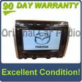 2008 2009 2010 Mazda 5 OEM GPS Navigation Touch Screen Display MP3 6 CD Radio