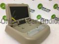 2004 - 2007 Toyota Highlander Complete OEM Factory RSE Overhead DVD Unit Install Kit OAK