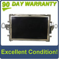 2010 - 2013 Mercedes Benz CLS-Class E-Class OEM Multi-Information Navigation Radio Display Screen A212 900 50 00