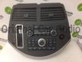2007 - 2009 Nissan Quest OEM Radio Control Panel Faceplate ONLY VP7ARX4302