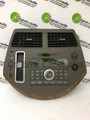 2007 - 2009 Nissan Quest OEM Radio Control Panel Brown Faceplate ONLY VP7ARX4302