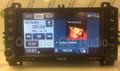 2011 - 2013 Dodge Chrysler Jeep OEM Touch Screen Navigation Radio RHR Low-Speed