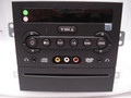 2004 - 2005 Chevy Malibu LS Rear DVD Player