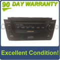 2009 - 2011 Lexus GS350 GS460 OEM Mark Levinson 6 CD AM FM Radio USB Navigation Receiver