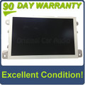 "2008 - 2017 Audi A4 A5 OEM 7"" MMI Multimedia Information Display Screen Monitor"