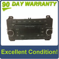 2011 - 2013 Dodge Jeep RES High-speed Radio AUX MP3 CD Player OEM