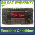 2010 2011 Kia Soul OEM AM FM Radio CD Player w/ out Amplifier 96140 2K200