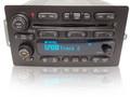 GMC Radio 6 Disc CD Changer Stereo Factory OEM AM FM