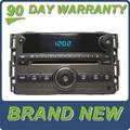 NEW Chevrolet Chevy HHR Radio Receiver Aux CD Player OEM