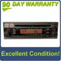 2004 - 2009 Honda S2000 OEM AM FM Single CD Radio Receiver 4XJ4