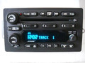 GMC Chevy Envoy BOSE Radio 6 CD Changer Receiver OEM