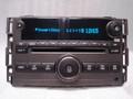 Chevy HHR Radio Receiver AM FM MP3 6 CD Player OEM