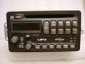 Pontiac Sunfire Grand AM Radio Receiver CD MP3 Player OEM