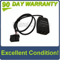 2006 - 2014 Subaru Forester Legacy iPod MP3 Aux Adapter