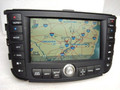 07-08 Acura TL DVD Navigation Screen 39050-SEP-A3, 39050SEPA3