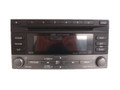 Subaru 6 Disc CD Changer Radio MP3 Sat CZ641U6 Stereo
