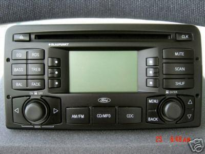 new 2002 2003 2004 ford focus radio cd am fm mp3 02 03 04. Black Bedroom Furniture Sets. Home Design Ideas