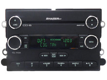 shaker 500 cd player wiring diagram sony cdx xplod cd player wiring diagram for a s2010 ford mustang radio mp3 aux 6 disc cd changer shaker 500 ...