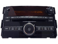Saturn Sky OEM AUX Input 6 Disc Changer MP3 Radio AM FM