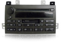 03 04 05 LINCOLN Town Car Radio Tape CD Player RDS OEM