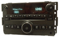 Pontiac Radio Stereo Receiver 6 Disc Changer CD AUX