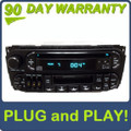 98 99 00 01 02 03 Jeep Dodge Chrysler Radio Tape and CD Player RAZ